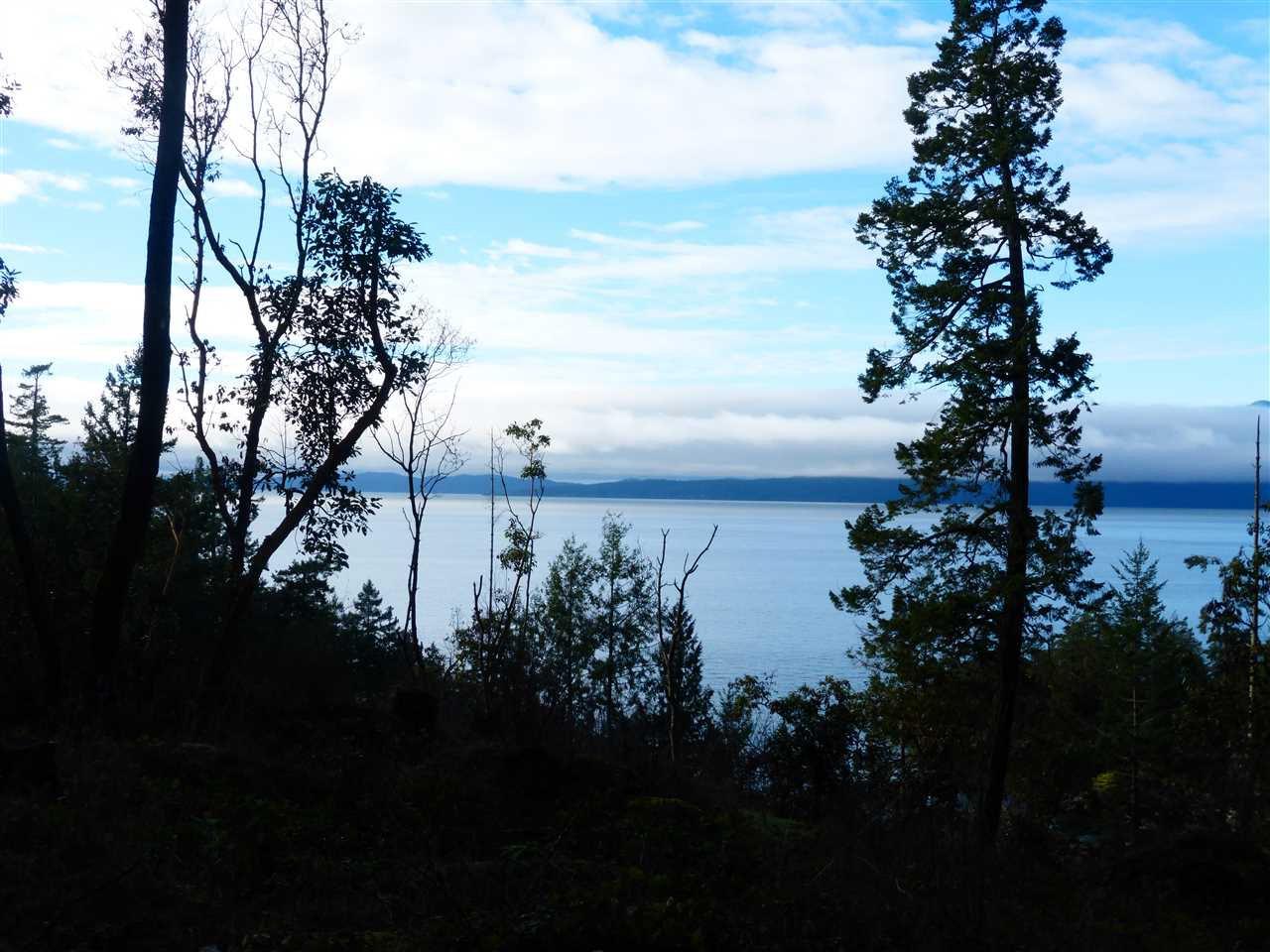 "Main Photo: LOT 4 WOOD BAY RIDGE ROAD in Halfmoon Bay: Halfmn Bay Secret Cv Redroofs Land for sale in ""ARBUTUS RIDGE"" (Sunshine Coast)  : MLS®# R2016073"