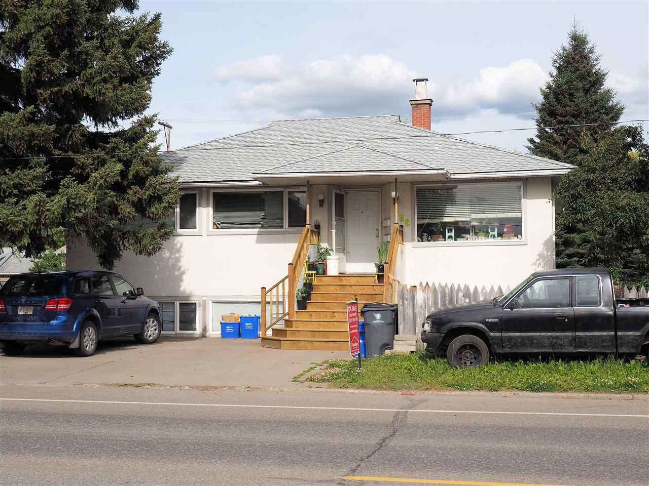 Main Photo: 666 CARNEY Street in Prince George: Central House for sale (PG City Central (Zone 72))  : MLS®# R2066405