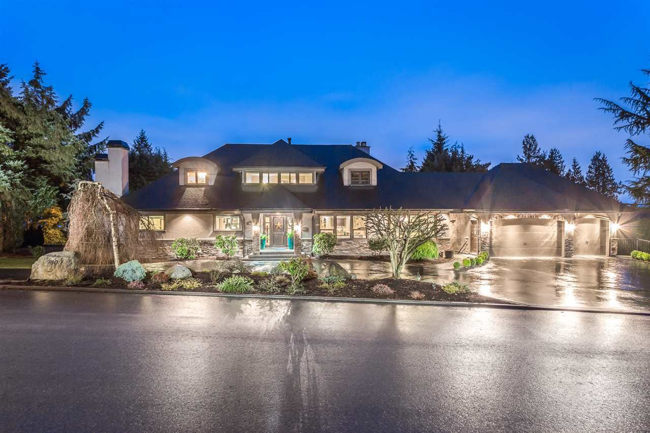 Main Photo: 740 DANSEY Avenue in Coquitlam: Coquitlam West House for sale : MLS®# R2071668