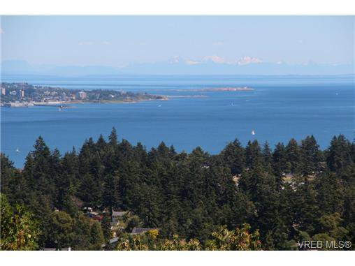 Main Photo: 3407 Karger Terr in VICTORIA: Co Triangle House for sale (Colwood)  : MLS®# 735110