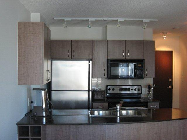 """Main Photo: 2502 610 GRANVILLE Street in Vancouver: Downtown VW Condo for sale in """"THE HUDSON"""" (Vancouver West)  : MLS®# R2104387"""