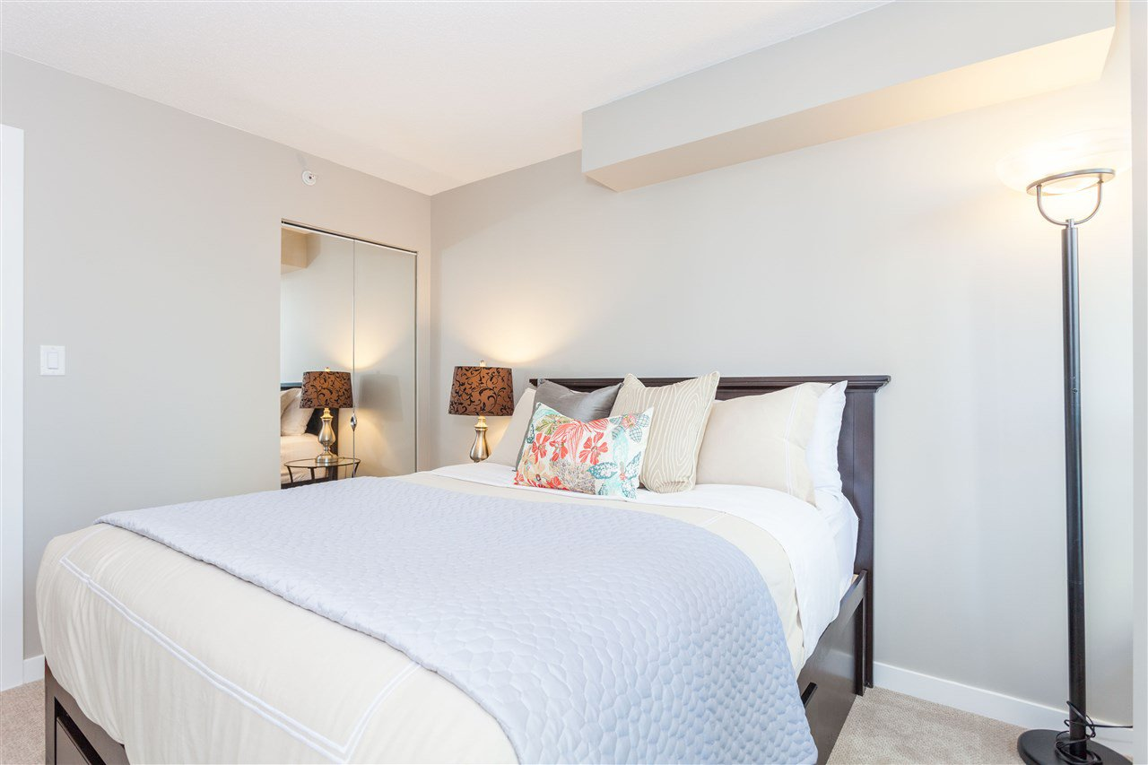 """Photo 6: Photos: 507 58 KEEFER Place in Vancouver: Downtown VW Condo for sale in """"FIRENZE 1"""" (Vancouver West)  : MLS®# R2112041"""