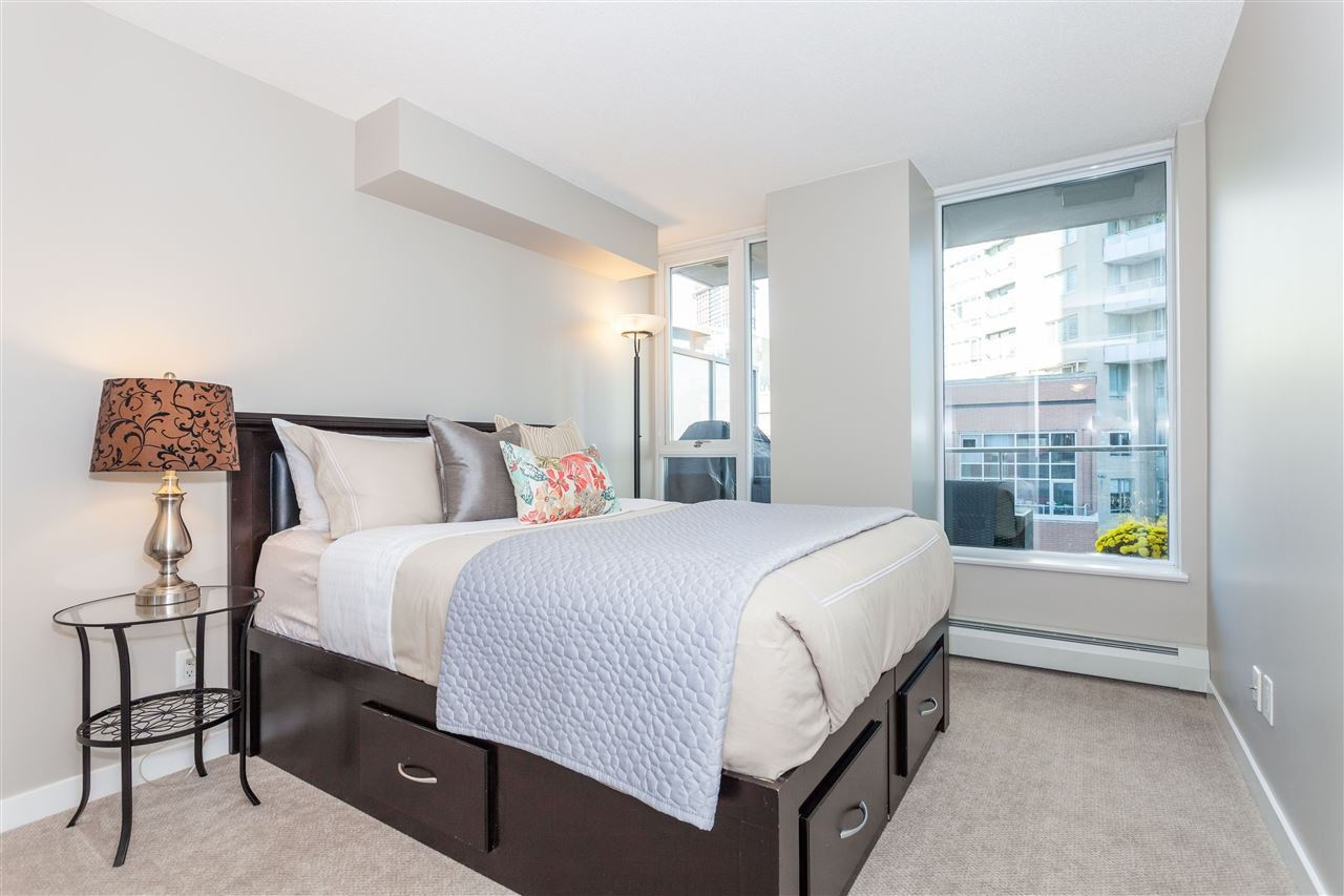 """Photo 5: Photos: 507 58 KEEFER Place in Vancouver: Downtown VW Condo for sale in """"FIRENZE 1"""" (Vancouver West)  : MLS®# R2112041"""
