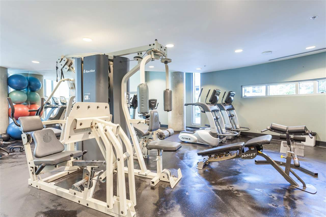 """Photo 17: Photos: 507 58 KEEFER Place in Vancouver: Downtown VW Condo for sale in """"FIRENZE 1"""" (Vancouver West)  : MLS®# R2112041"""