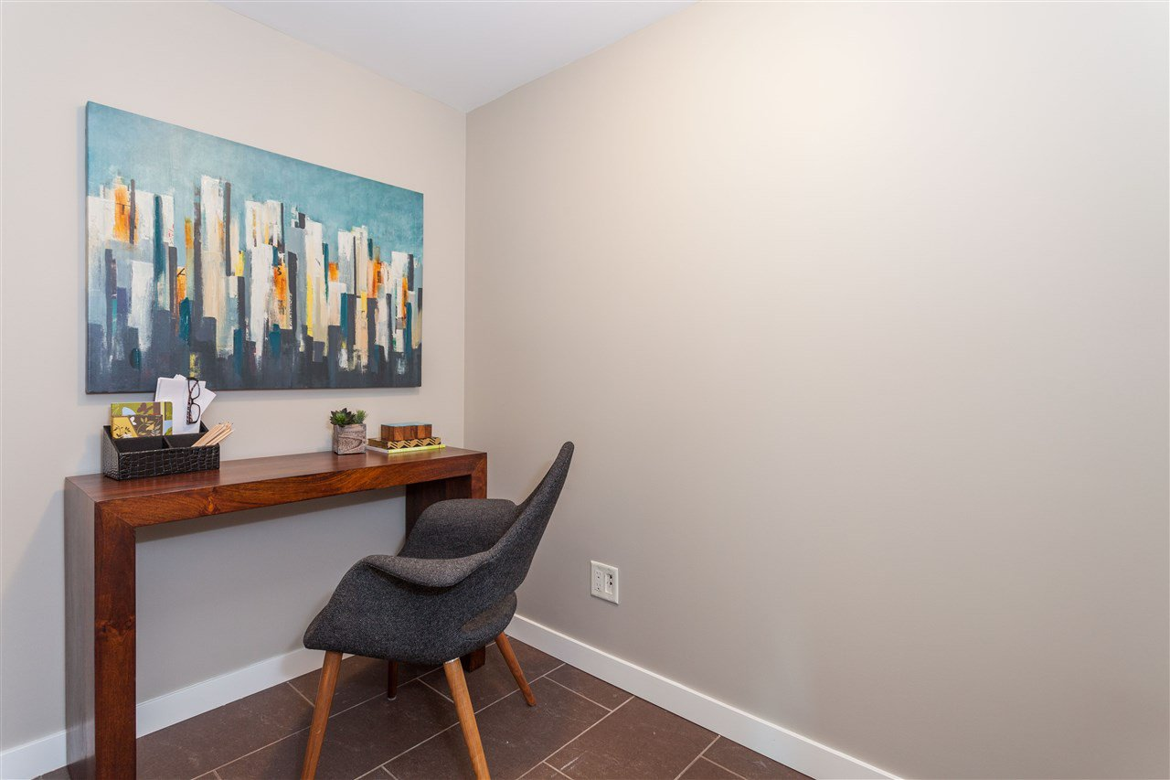 """Photo 7: Photos: 507 58 KEEFER Place in Vancouver: Downtown VW Condo for sale in """"FIRENZE 1"""" (Vancouver West)  : MLS®# R2112041"""