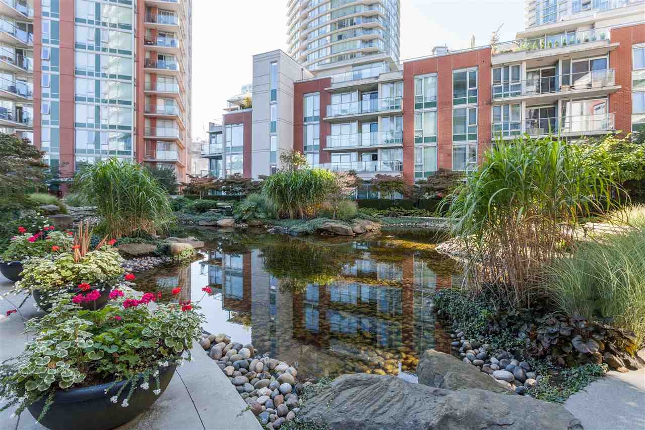 """Photo 18: Photos: 507 58 KEEFER Place in Vancouver: Downtown VW Condo for sale in """"FIRENZE 1"""" (Vancouver West)  : MLS®# R2112041"""