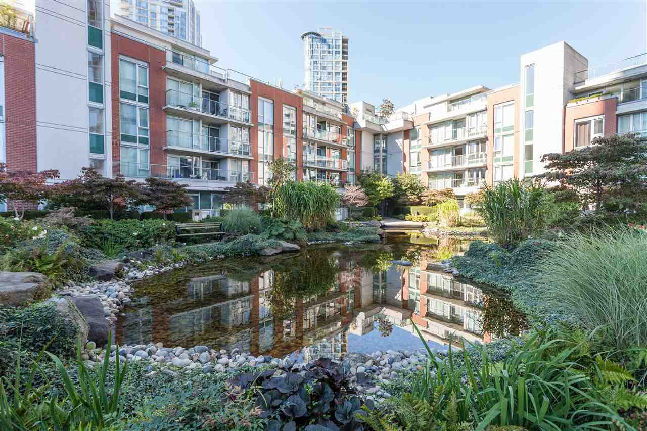 """Photo 19: Photos: 507 58 KEEFER Place in Vancouver: Downtown VW Condo for sale in """"FIRENZE 1"""" (Vancouver West)  : MLS®# R2112041"""