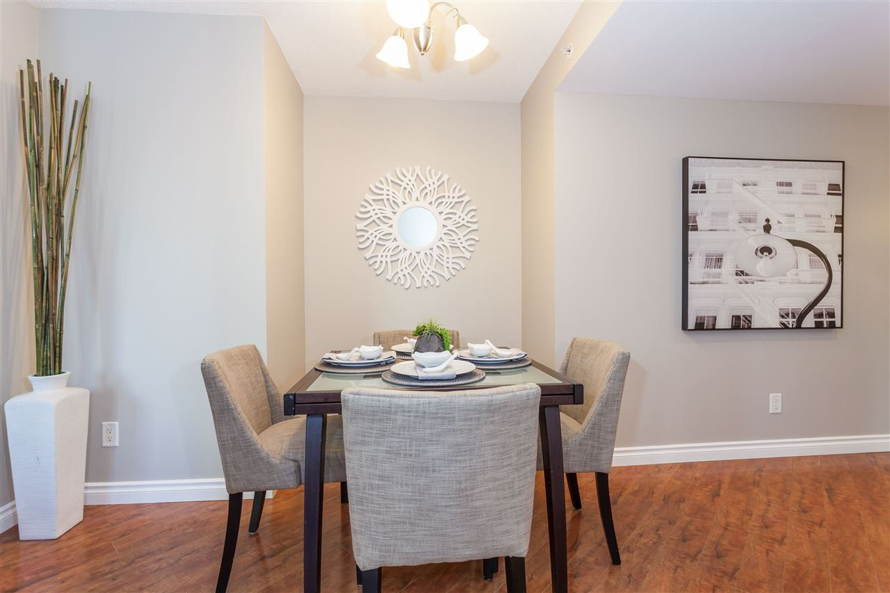 """Photo 4: Photos: 507 58 KEEFER Place in Vancouver: Downtown VW Condo for sale in """"FIRENZE 1"""" (Vancouver West)  : MLS®# R2112041"""
