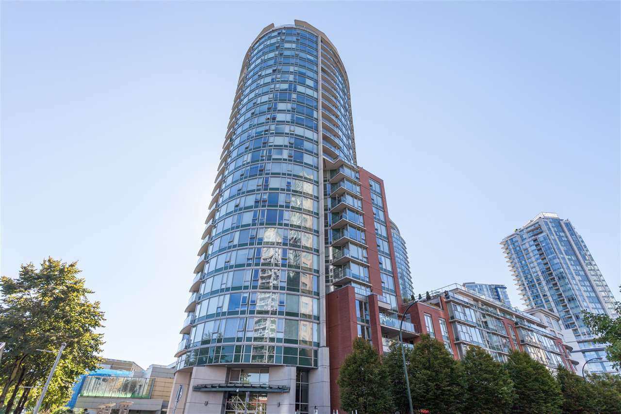 """Photo 20: Photos: 507 58 KEEFER Place in Vancouver: Downtown VW Condo for sale in """"FIRENZE 1"""" (Vancouver West)  : MLS®# R2112041"""