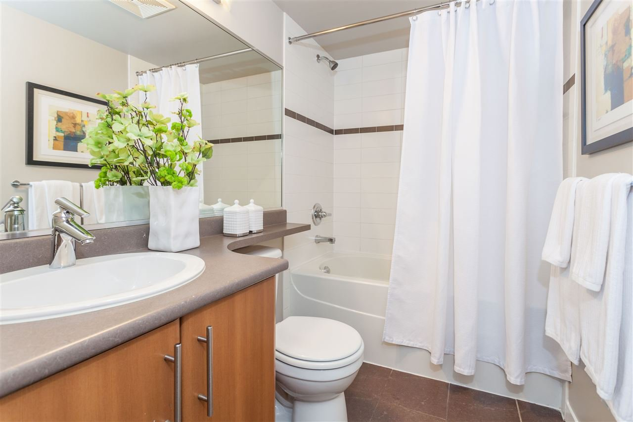 """Photo 11: Photos: 507 58 KEEFER Place in Vancouver: Downtown VW Condo for sale in """"FIRENZE 1"""" (Vancouver West)  : MLS®# R2112041"""