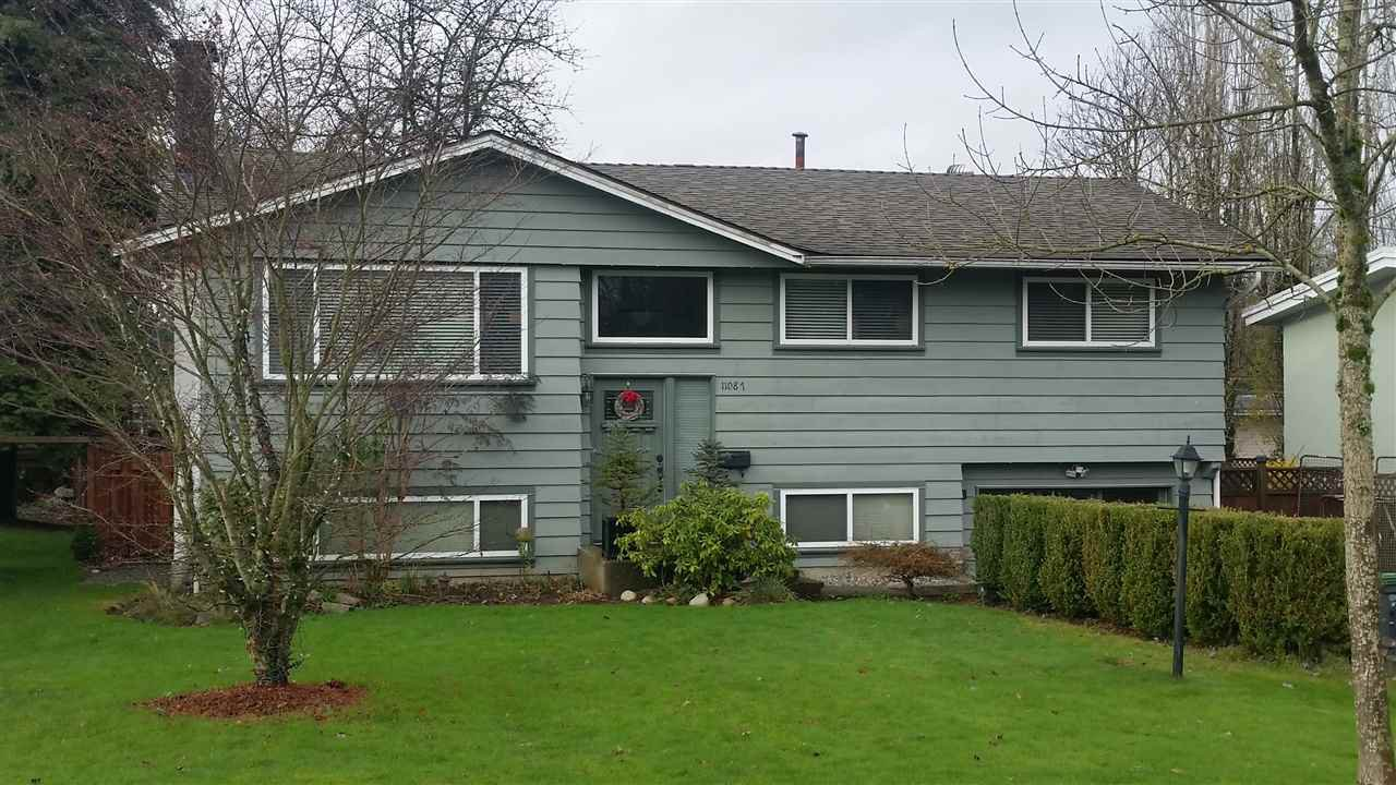 """Main Photo: 11087 JAY Crescent in Surrey: Bolivar Heights House for sale in """"birdland"""" (North Surrey)  : MLS®# R2125466"""