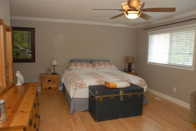 Photo 7: Photos: 3555 Picton St Upper in Abbotsford: Abbotsford East House for rent
