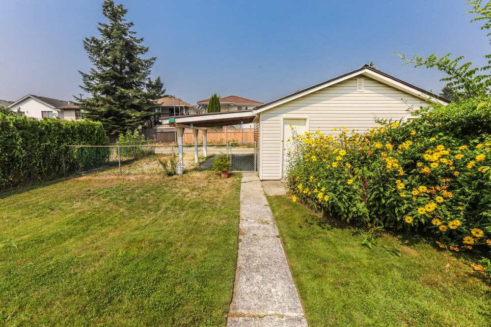 Photo 8: Photos: 1607 MANNING Avenue in Port Coquitlam: Glenwood PQ House for sale : MLS®# R2198813