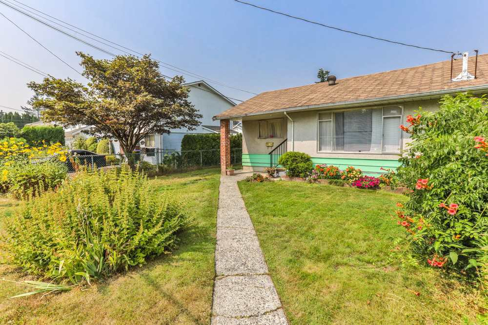 Photo 2: Photos: 1607 MANNING Avenue in Port Coquitlam: Glenwood PQ House for sale : MLS®# R2198813