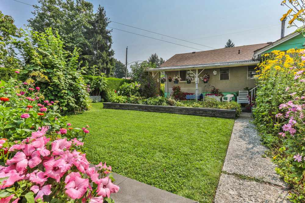 Photo 11: Photos: 1607 MANNING Avenue in Port Coquitlam: Glenwood PQ House for sale : MLS®# R2198813