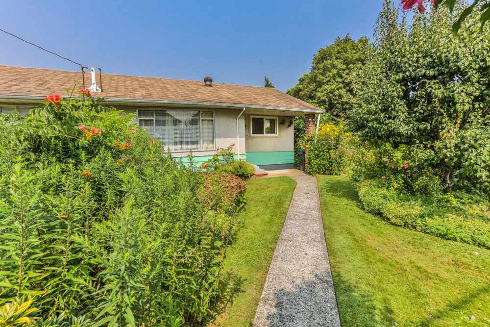 Photo 3: Photos: 1607 MANNING Avenue in Port Coquitlam: Glenwood PQ House for sale : MLS®# R2198813