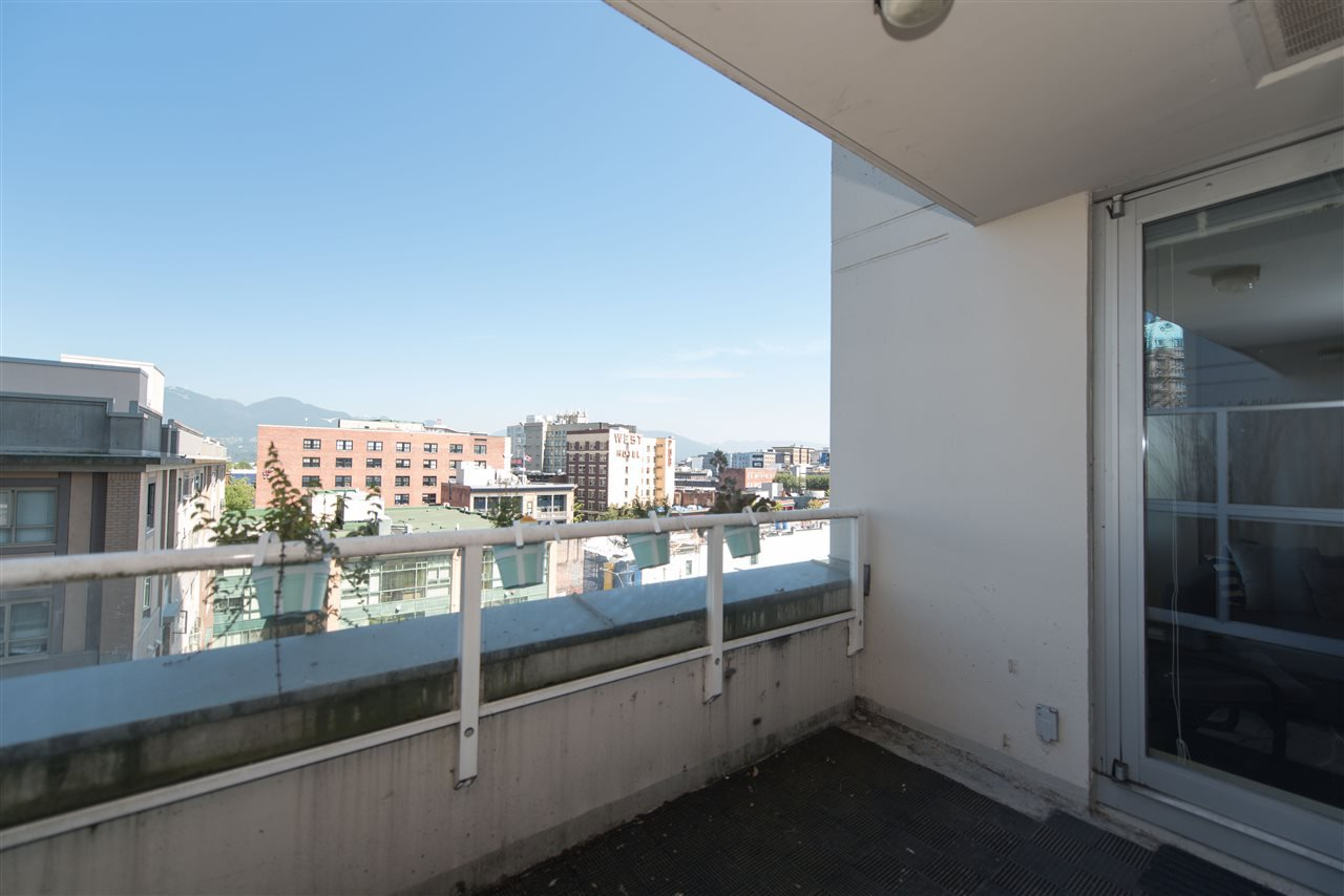 Photo 13: Photos: 806 550 TAYLOR STREET in Vancouver: Downtown VW Condo for sale (Vancouver West)  : MLS®# R2199033