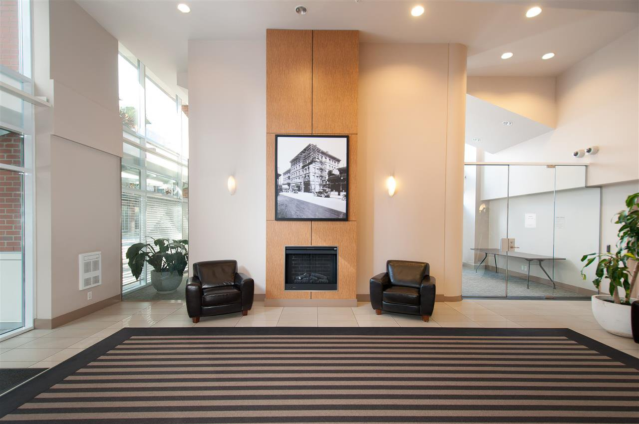 Photo 16: Photos: 806 550 TAYLOR STREET in Vancouver: Downtown VW Condo for sale (Vancouver West)  : MLS®# R2199033