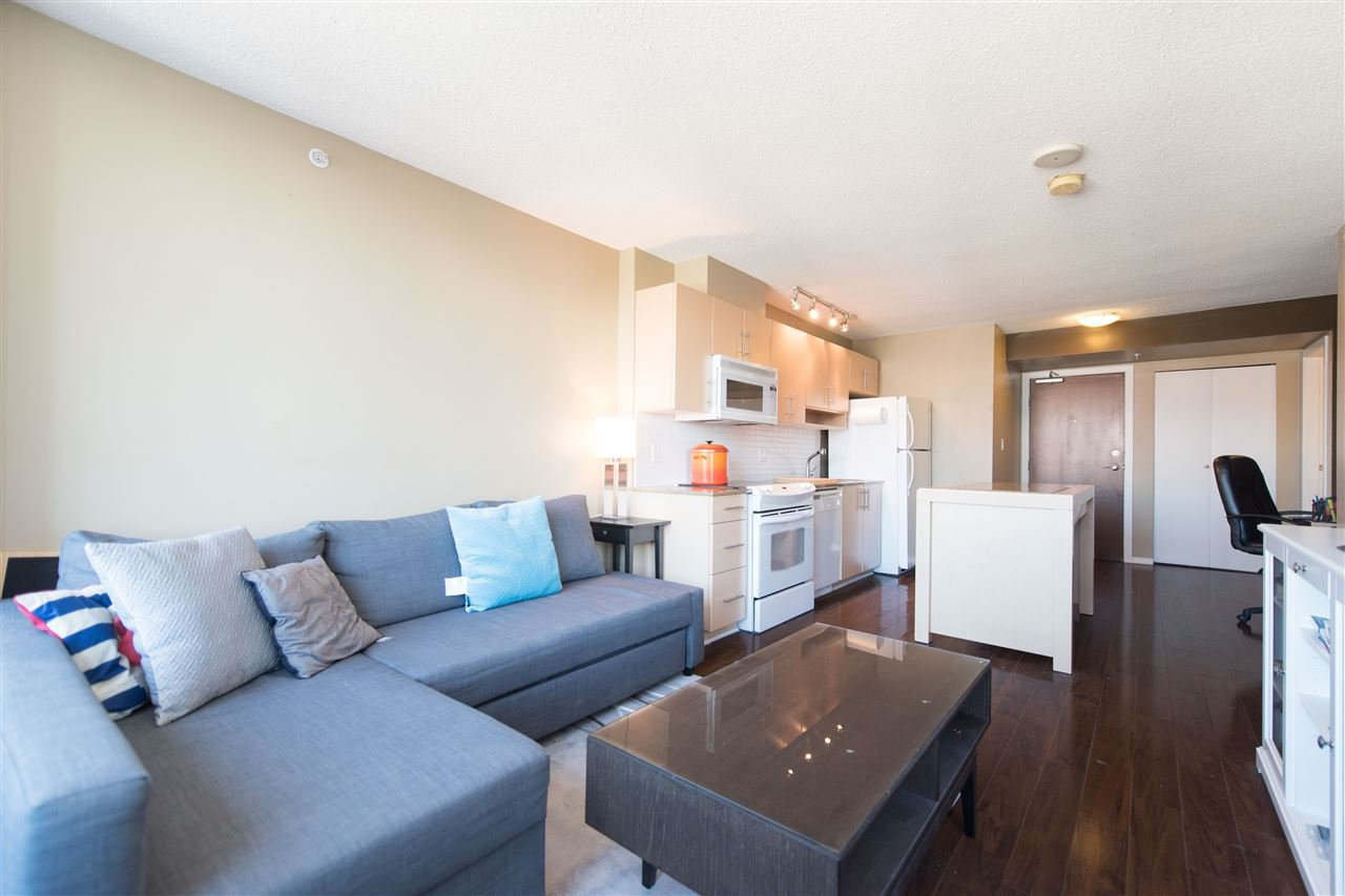 Photo 2: Photos: 806 550 TAYLOR STREET in Vancouver: Downtown VW Condo for sale (Vancouver West)  : MLS®# R2199033