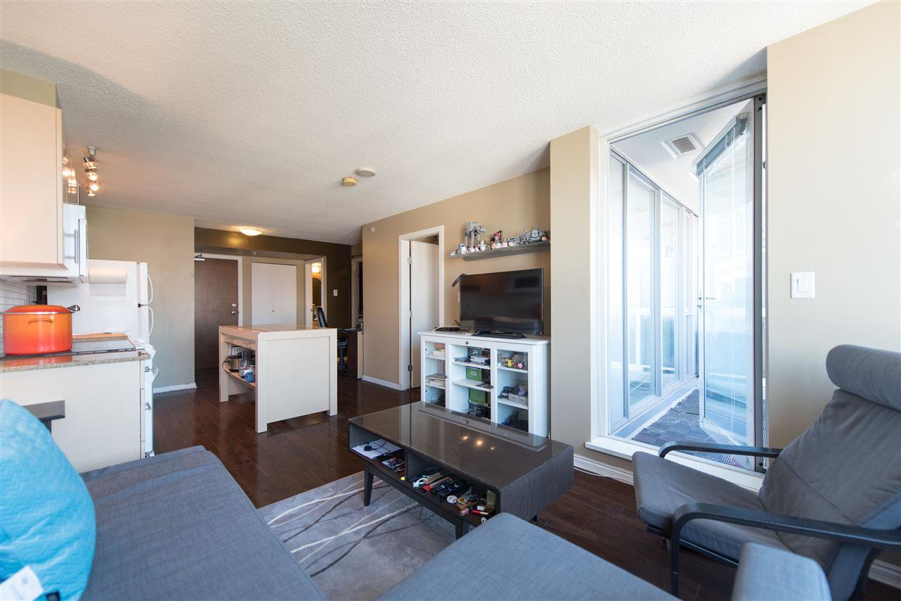 Photo 4: Photos: 806 550 TAYLOR STREET in Vancouver: Downtown VW Condo for sale (Vancouver West)  : MLS®# R2199033