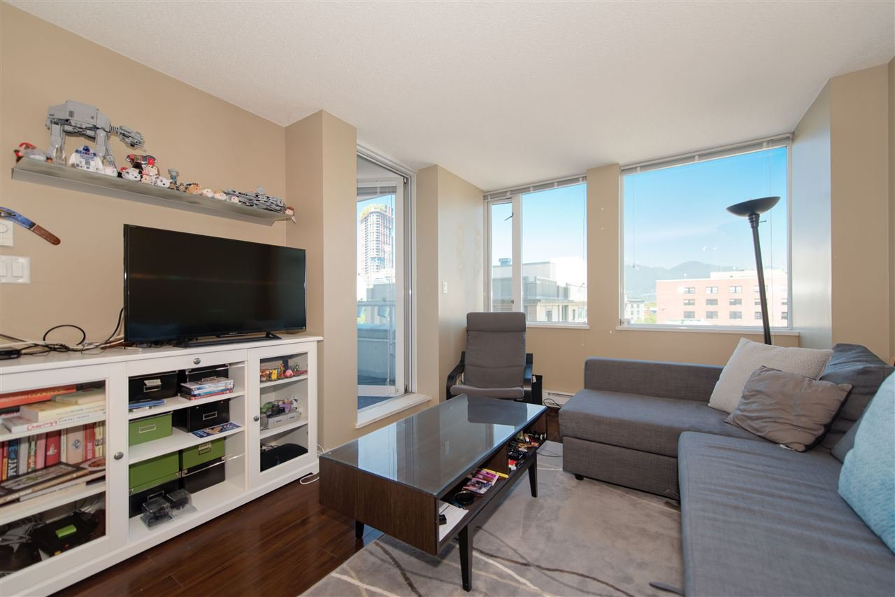 Photo 3: Photos: 806 550 TAYLOR STREET in Vancouver: Downtown VW Condo for sale (Vancouver West)  : MLS®# R2199033