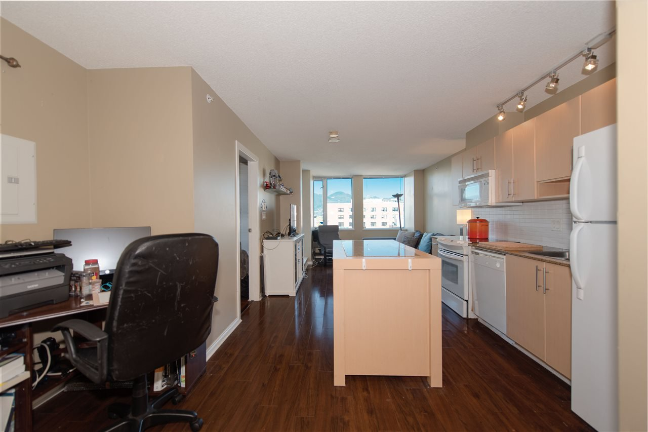 Photo 8: Photos: 806 550 TAYLOR STREET in Vancouver: Downtown VW Condo for sale (Vancouver West)  : MLS®# R2199033