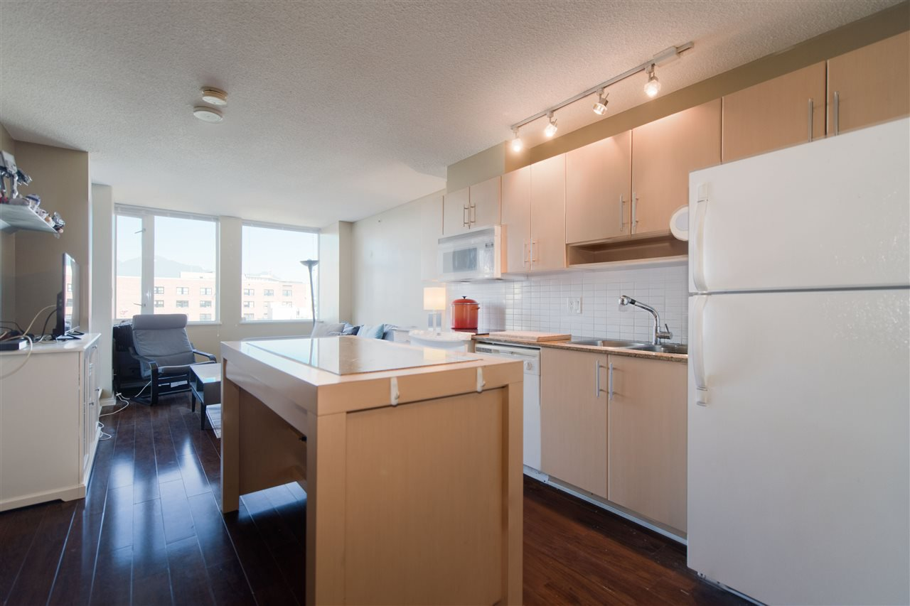 Photo 9: Photos: 806 550 TAYLOR STREET in Vancouver: Downtown VW Condo for sale (Vancouver West)  : MLS®# R2199033