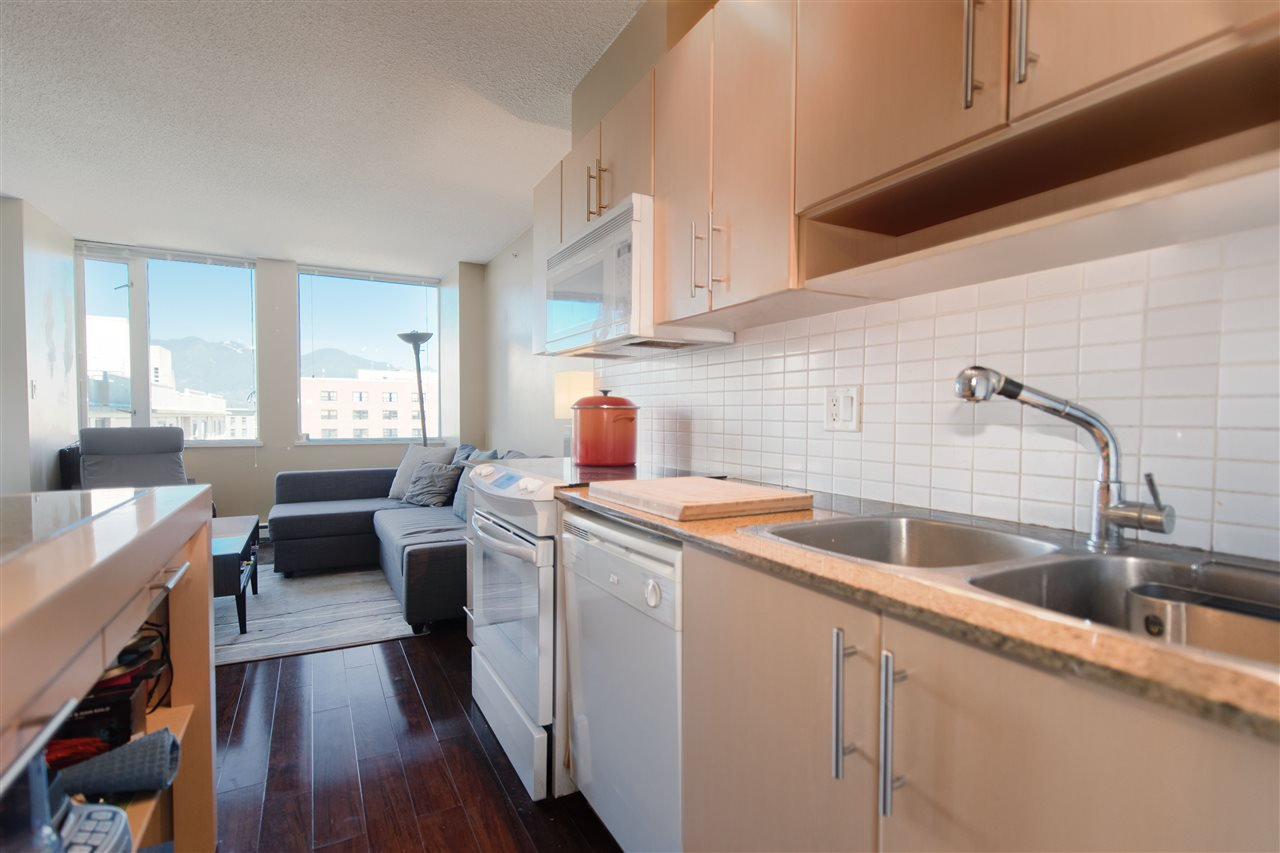 Photo 5: Photos: 806 550 TAYLOR STREET in Vancouver: Downtown VW Condo for sale (Vancouver West)  : MLS®# R2199033