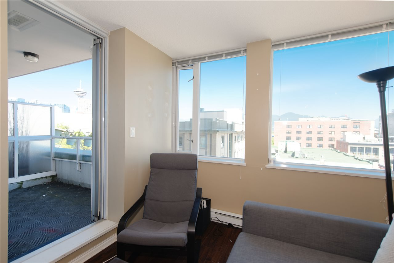 Photo 6: Photos: 806 550 TAYLOR STREET in Vancouver: Downtown VW Condo for sale (Vancouver West)  : MLS®# R2199033