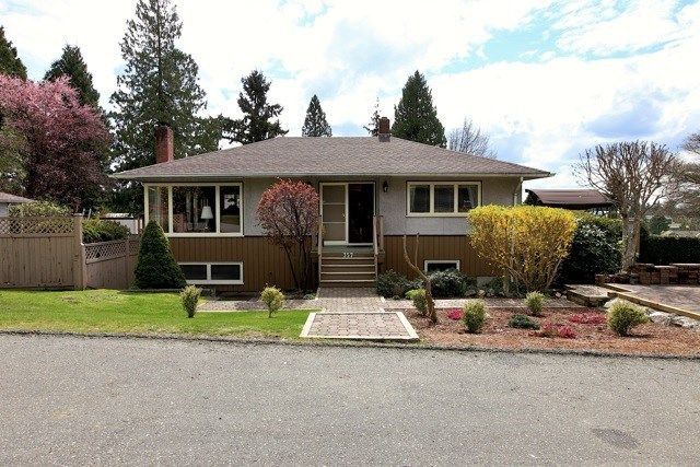 Main Photo: 357 W 24TH Street in North Vancouver: Central Lonsdale House for sale : MLS®# R2217336