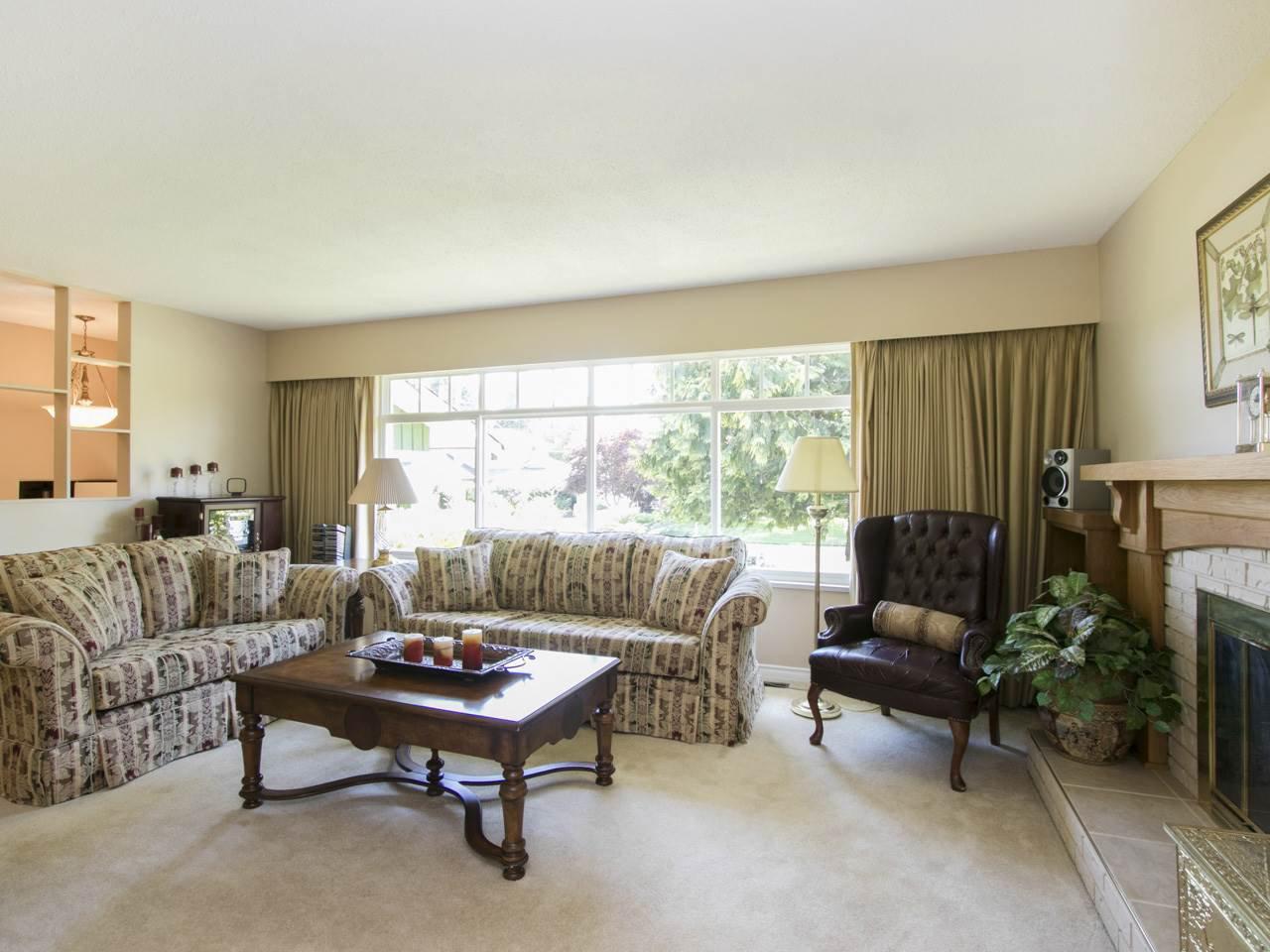 Main Photo: 4843 7A Avenue in Delta: Tsawwassen Central House for sale (Tsawwassen)  : MLS®# R2218386
