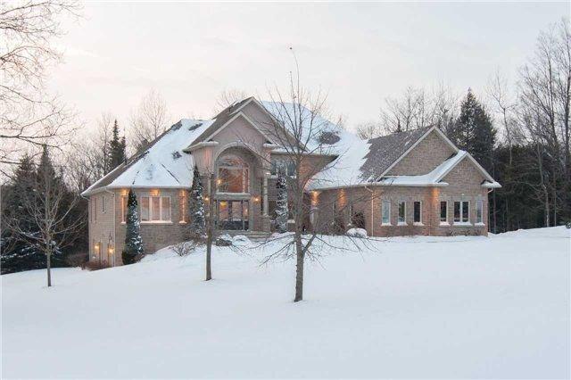 Main Photo: 37 Rayburn Meadows in East Garafraxa: Rural East Garafraxa House (2-Storey) for sale : MLS®# X4014032