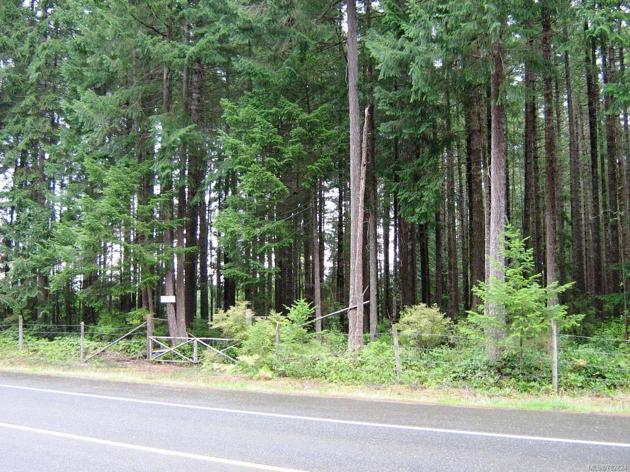 Main Photo: LT 4 Pritchard Rd in COMOX: CV Comox (Town of) Other for sale (Comox Valley)  : MLS®# 782824