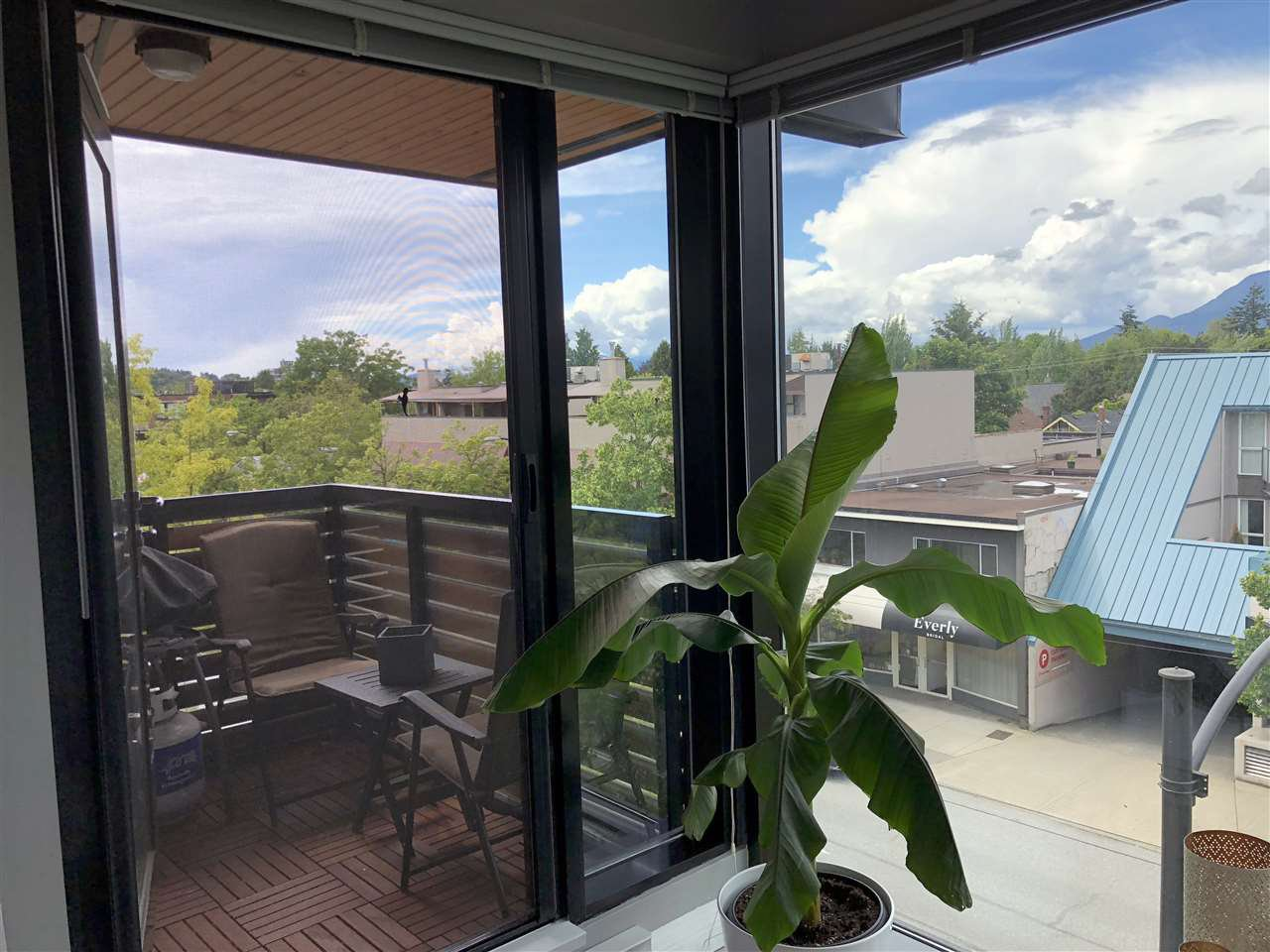 Photo 8: Photos: 404 2525 BLENHEIM Street in Vancouver: Kitsilano Condo for sale (Vancouver West)  : MLS®# R2278188
