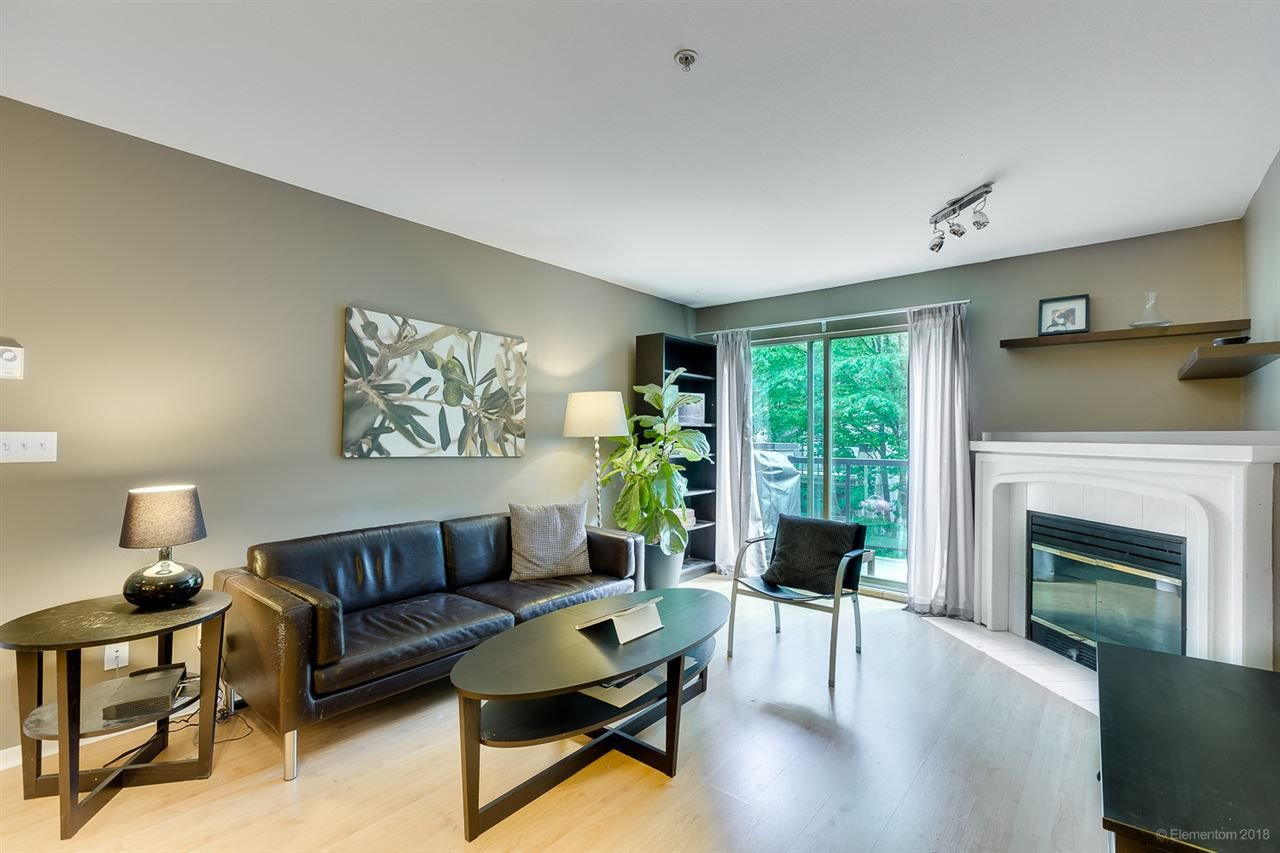 """Main Photo: 409 2615 JANE Street in Port Coquitlam: Central Pt Coquitlam Condo for sale in """"Burleigh Green"""" : MLS®# R2285428"""