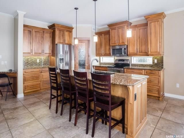 Photo 9: Photos: 230 Addison Road in Saskatoon: Willowgrove Residential for sale : MLS®# SK746727