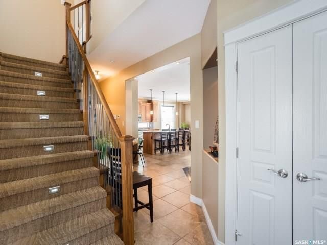 Photo 14: Photos: 230 Addison Road in Saskatoon: Willowgrove Residential for sale : MLS®# SK746727