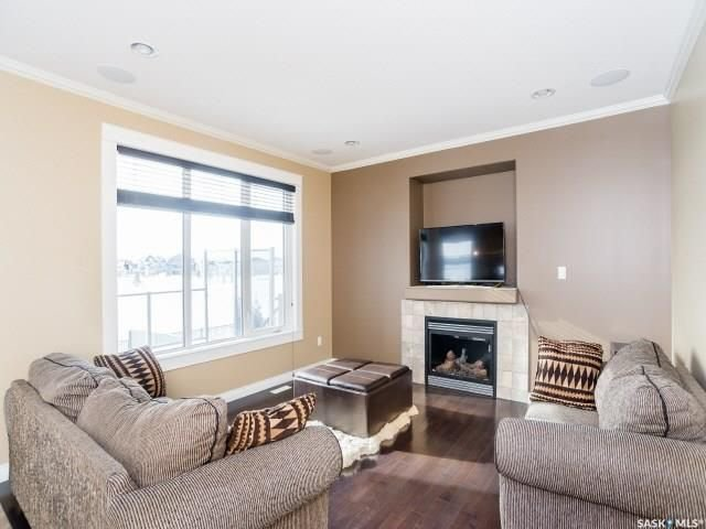 Photo 16: Photos: 230 Addison Road in Saskatoon: Willowgrove Residential for sale : MLS®# SK746727