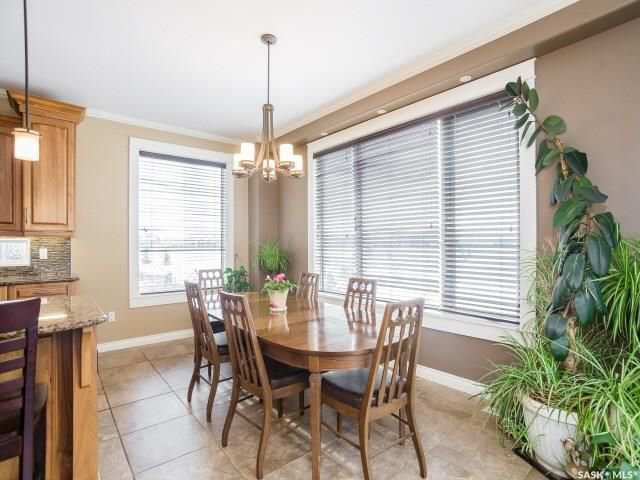 Photo 10: Photos: 230 Addison Road in Saskatoon: Willowgrove Residential for sale : MLS®# SK746727