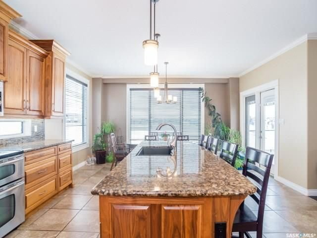 Photo 3: Photos: 230 Addison Road in Saskatoon: Willowgrove Residential for sale : MLS®# SK746727