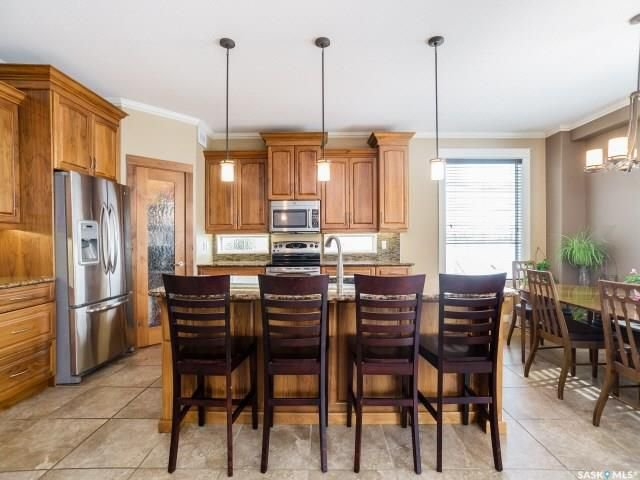 Photo 7: Photos: 230 Addison Road in Saskatoon: Willowgrove Residential for sale : MLS®# SK746727