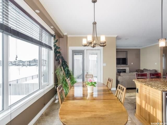 Photo 11: Photos: 230 Addison Road in Saskatoon: Willowgrove Residential for sale : MLS®# SK746727