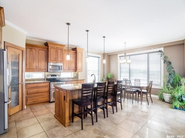 Photo 5: Photos: 230 Addison Road in Saskatoon: Willowgrove Residential for sale : MLS®# SK746727