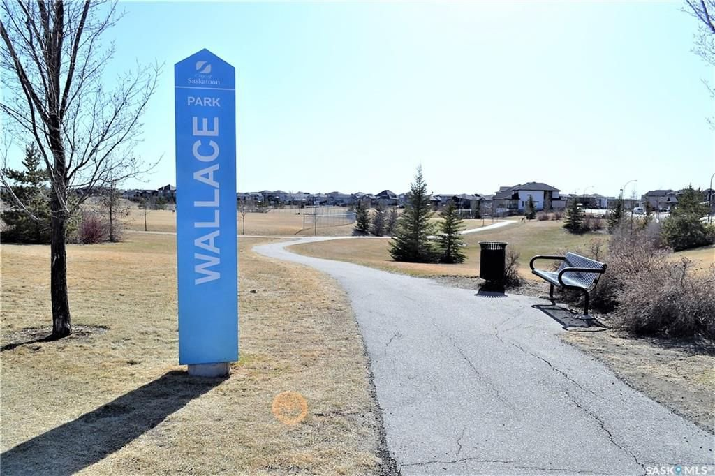 Photo 40: Photos: 230 Addison Road in Saskatoon: Willowgrove Residential for sale : MLS®# SK746727