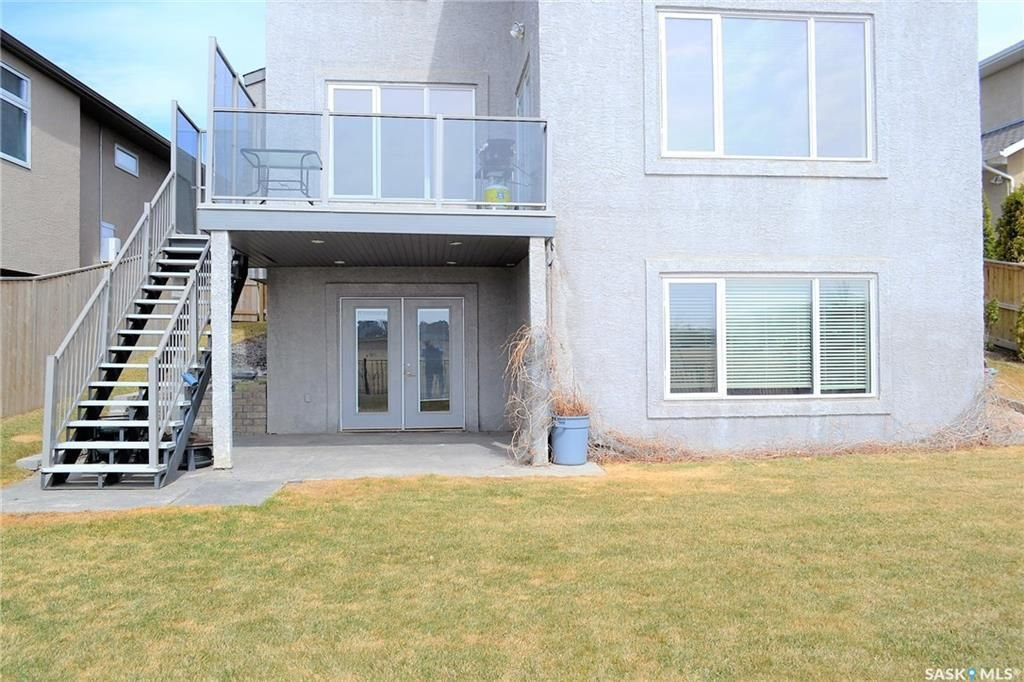 Photo 37: Photos: 230 Addison Road in Saskatoon: Willowgrove Residential for sale : MLS®# SK746727
