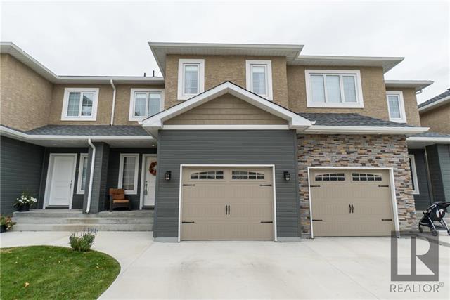 Main Photo: 11 1139 St Anne's Road in Winnipeg: River Park South Condominium for sale (2F)  : MLS®# 1826647