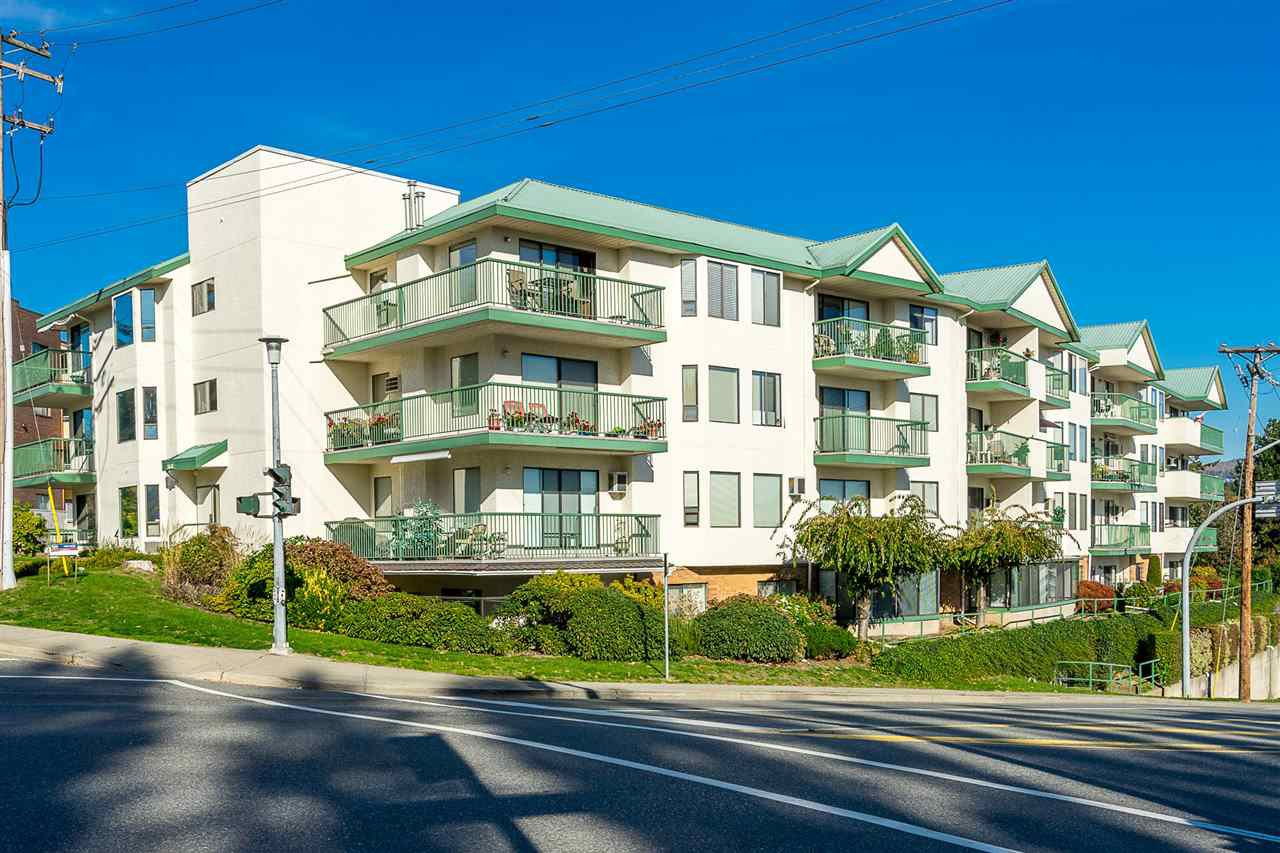 "Main Photo: 3 2678 MCCALLUM Road in Abbotsford: Central Abbotsford Condo for sale in ""Panorama Terrace"" : MLS®# R2316450"