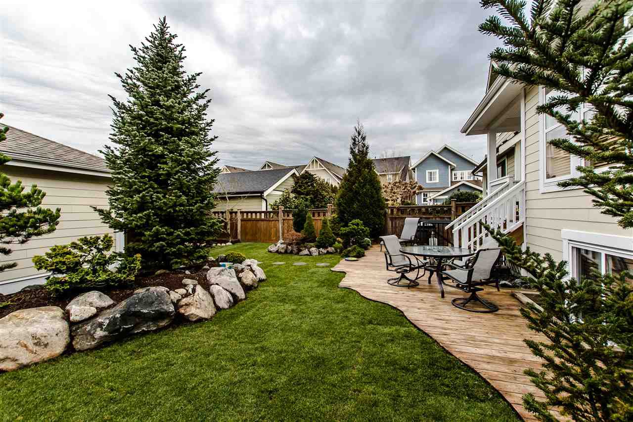 """Photo 20: Photos: 9423 CASIMIR Street in Langley: Fort Langley House for sale in """"Bedford Landing"""" : MLS®# R2339195"""