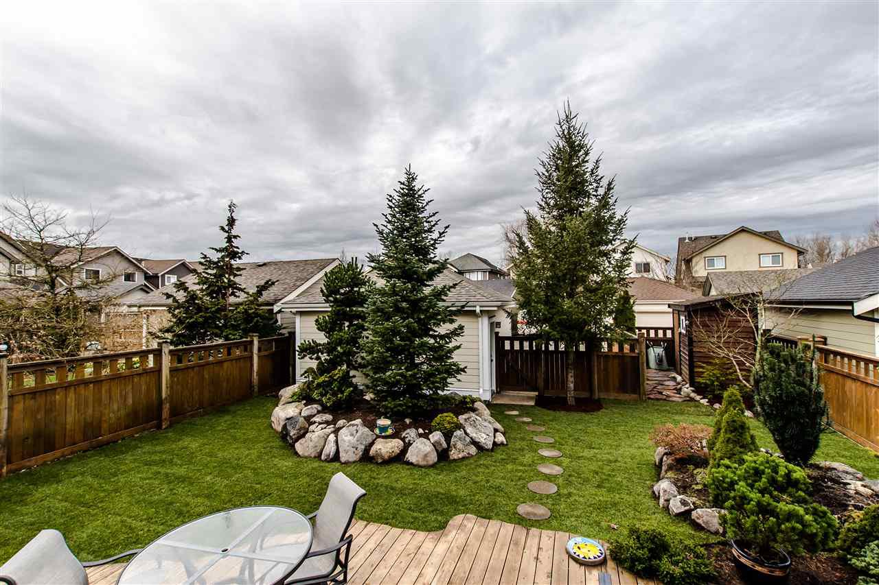 """Photo 17: Photos: 9423 CASIMIR Street in Langley: Fort Langley House for sale in """"Bedford Landing"""" : MLS®# R2339195"""