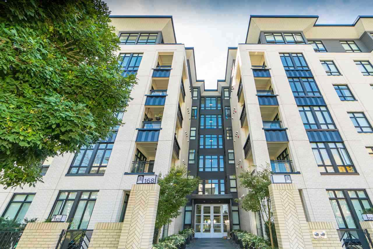 "Main Photo: 605 168 E 35TH Avenue in Vancouver: Main Condo for sale in ""James Walk"" (Vancouver East)  : MLS®# R2357381"